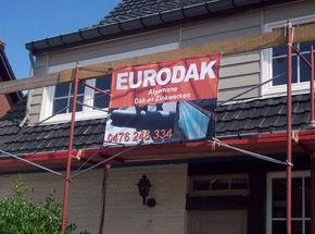 Eurodak - Dakwerken